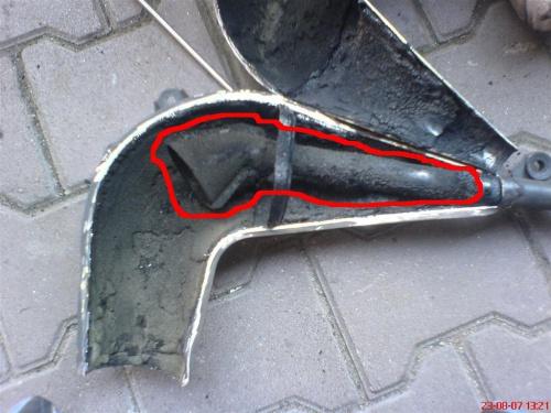 Yamaha R Cdi Box