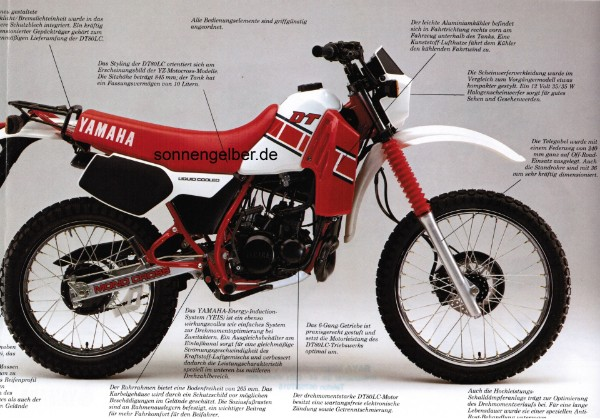 Yamaha A Manual